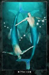 Pisces by Sabrine