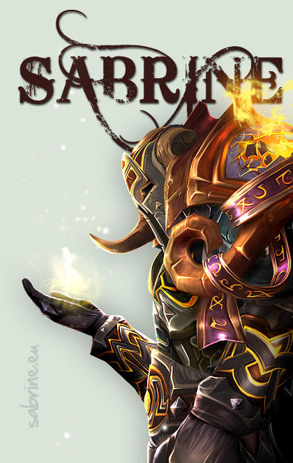 Sabrine's Profile Picture