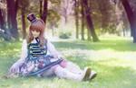 Lolita by MusukoTyan