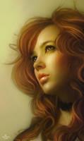 Girl_2_face by Vayne17