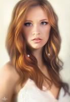 Aigul by Vayne17