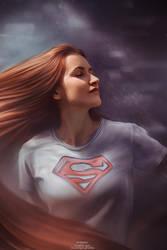Superwoman by Vayne17