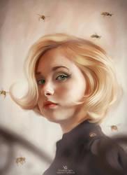Bee by Vayne17