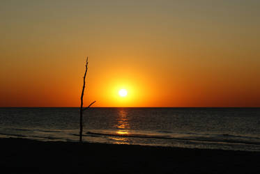 Sunset. by Ricki-Tiki-Tak