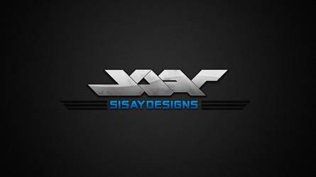 Logo type - SISAY by SisayDesigns