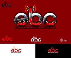 EBC logo by SisayDesigns
