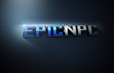 EpicNPC-3D by SisayDesigns