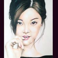 Sojin by TheHaoWang