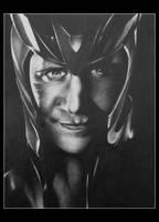 Loki by TheHaoWang