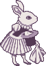 Higuchi Yuko by liIlet
