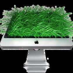 A_Greener_Apple_iMac_512 by kornvoli