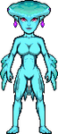 Princess Ruto (older) by birdman91