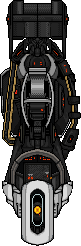 Glados (portal) by birdman91