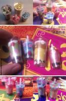 Miniature: Bubble milk tea by fiat500S
