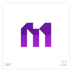Metropolis Logo by ahillesus