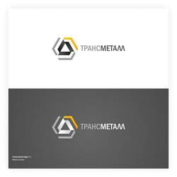 Transmetal Logotype 2 by ahillesus