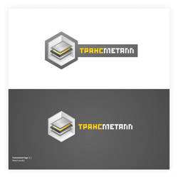 Transmetal Logotype 3 by ahillesus