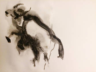 Aesop 8: The Bull by allthingswillbe