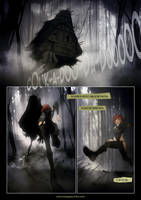 Of Monsters and Men - 10 by EMPAYAcomics