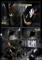 Of Monsters and Men - 11 by EMPAYAcomics