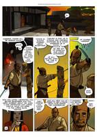 Ronin Blood, issue2, page 16 by EMPAYAcomics