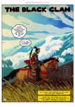Ronin Blood, issue3, page 47 by EMPAYAcomics