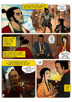 Ronin Blood, issue3, page 48 by EMPAYAcomics