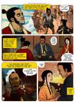 Ronin Blood, issue3, page 48 by EMPAYAcomics