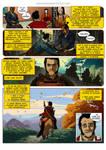 Ronin Blood, issue3, page 49 by EMPAYAcomics