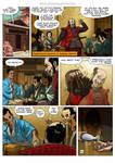 Ronin Blood, issue3, page 46 by EMPAYAcomics
