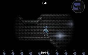Dungeon shaders - Mazgeon by dokitsu
