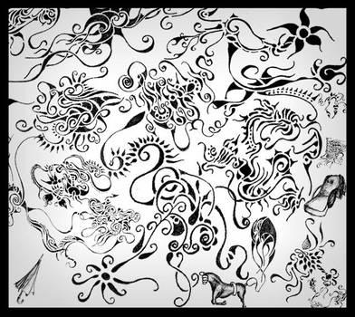 confusing dreams by damdakisuvari