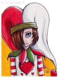 Hearts Boy by Kuava