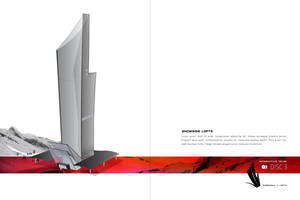 Nordvall - Booklet Page Layout by nedw