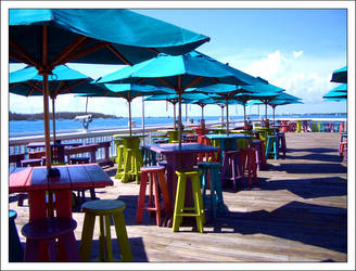 Key West by ti-ia