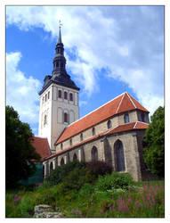 Tallinn 2 by ti-ia