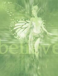 Believe by ti-ia