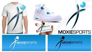 Moxie Logo Concept 1 by infinitestudios