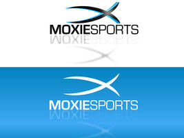 Moxie Logo Concept 1 redone by infinitestudios