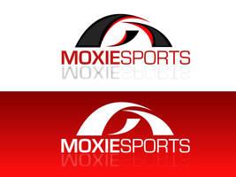 Moxie Logo Concept 2 by infinitestudios