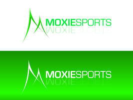 Moxie Logo Concept 3 by infinitestudios
