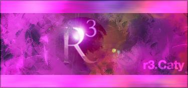 r3 Signature Caty by infinitestudios