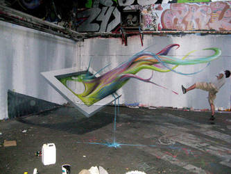 Cadre by TSFcrew