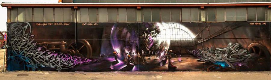 Milan by TSFcrew