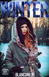 +Winter |Premade| by danalol16