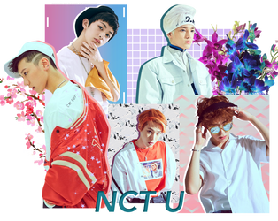 NCT U by danalol16