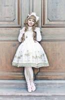Twinkle Carnival Princess II by harlyharlekin
