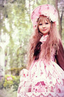 Chocolate Fascinate Fairytale by harlyharlekin