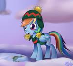 RD - Ready for Winter by Solar-Slash