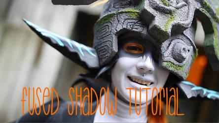 Fused Shadow Cosplay Tutorial! External Link by Justicarsirena